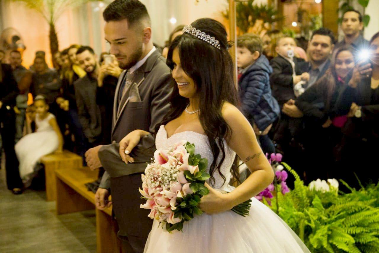 Casamento Suellen Ayla e Léo Rojas - 02