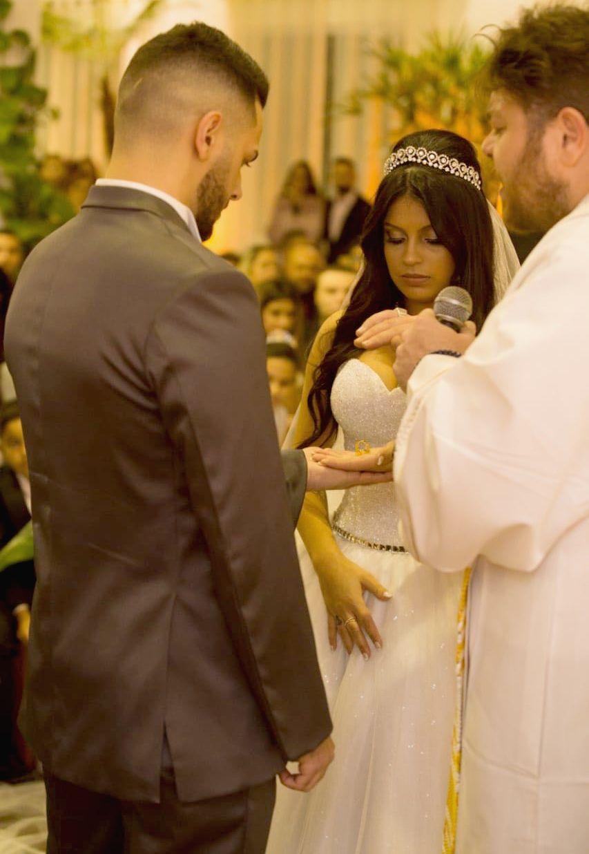 Casamento Suellen Ayla e Léo Rojas - 05