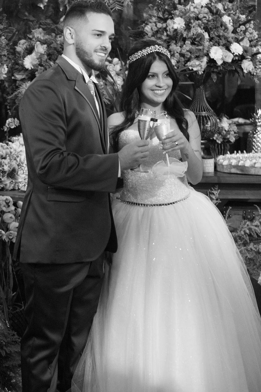 Casamento Suellen Ayla e Léo Rojas - 07