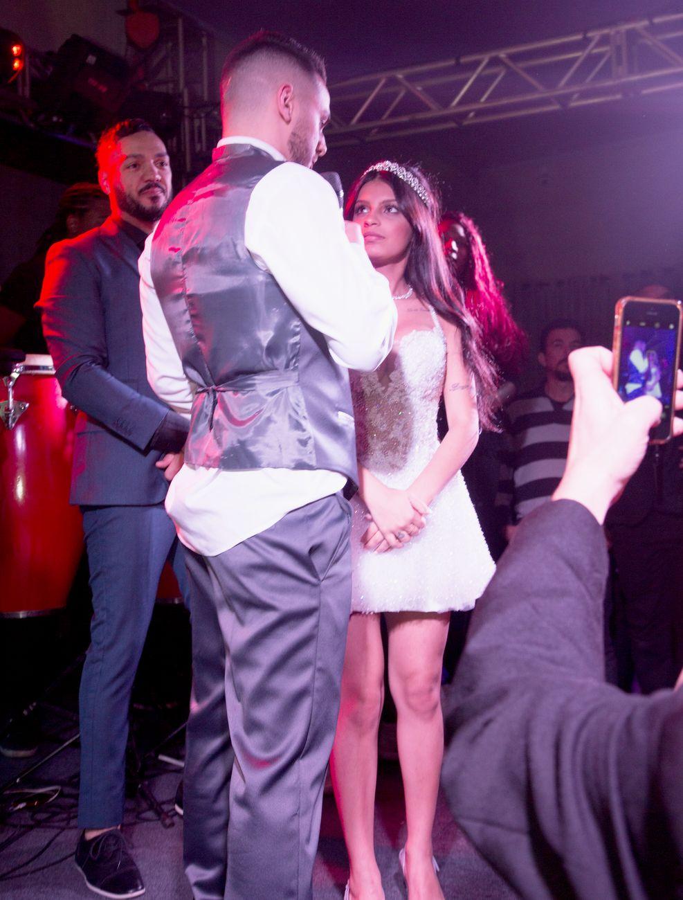Casamento Suellen Ayla e Léo Rojas - 11