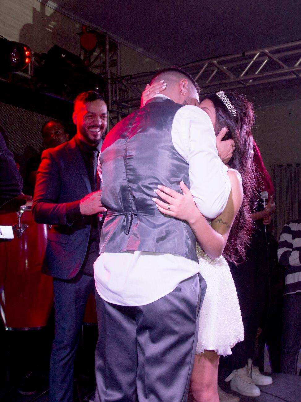 Casamento Suellen Ayla e Léo Rojas - 12