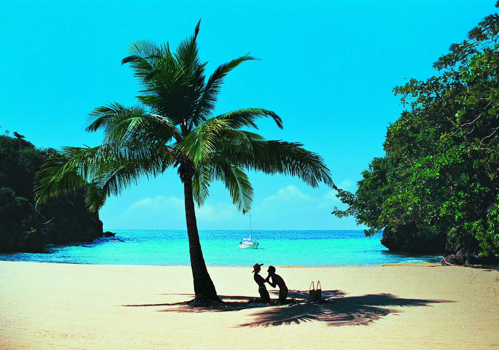 Frenchmans Cove- Port Antonio