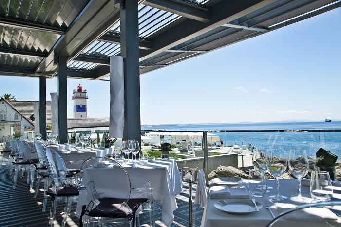 Farol Hotel -The Mix Restaurant 3